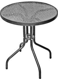 Besk Garden Table 60x70cm