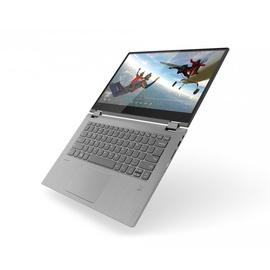 Nešiojamas kompiuteris Lenovo Yoga 530-14IKB 14''   81EK00SQLT