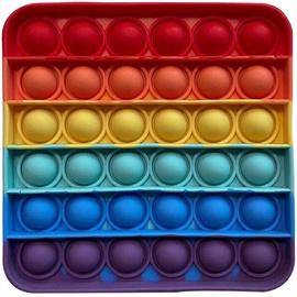 Настольная игра Pop It Coloured Square