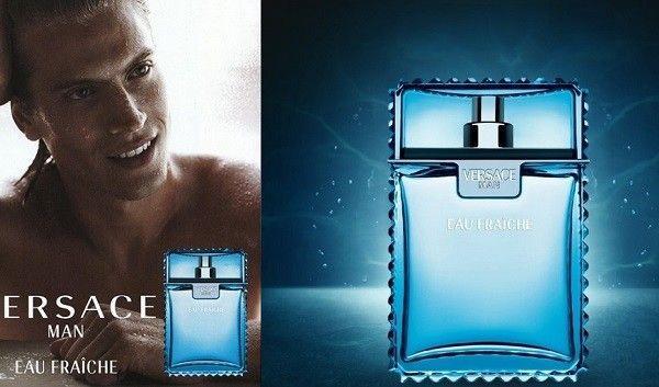 Versace Man Eau Fraiche 50ml EDT