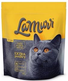La Murr Adult Cat Food Extra Poultry 800g