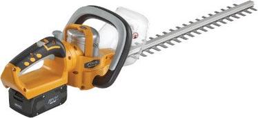 Stiga SHT 24 AE Cordless Hedge Cutter