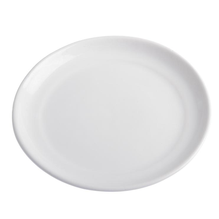 SN Pot Saucer Ø22cm White