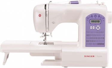 Singer Starlet 6680 Manual Electric Sewing Machine