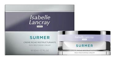 Isabelle Lancray Surmer Rich Restoring Cream 50ml