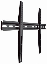 Televizoriaus laikiklis Gembird WM-65F-02 TV Wall Mount For 32-65'' Black