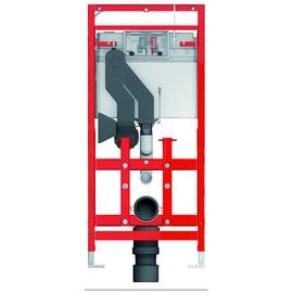 WC Modulis TECE Lux 400, su aukščio reguliavimo galimybe