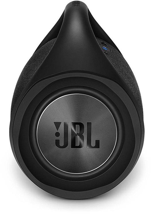 Belaidė kolonėlė JBL Boombox Black, 60 W