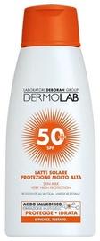 Deborah Milano Sun Milk SPF50+ 400ml