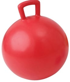 Tremblay Gym Ball With Handle 55cm Red