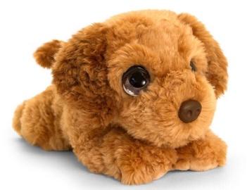 Pliušinis žaislas Keel Toys Puppy, 37 cm