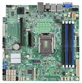 Intel® Server Board S1200SPS DBS1200SPS944683