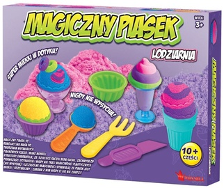 Russell Magic Sand Ice Cream Set 0119679