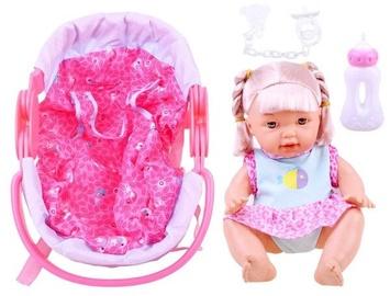 Кукла, издающая детские звуки