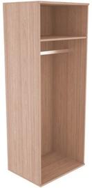 Skyland Imago GB-2K Cabinet Frame 77x58x197.5cm Ash Shimo