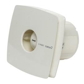 Ištraukiamasis ventiliatorius Cata X-Mart 10 T