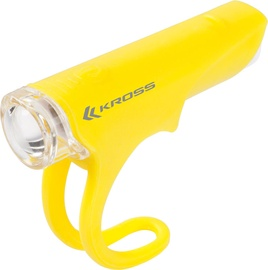 Kross BS-SL01W Silky Yellow
