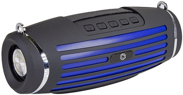 Manta SPK14GO Bluetooth Speaker Blue