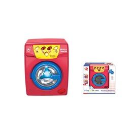 Žaislinė skalbyklė, 30.5 x 16 x 28.5 cm