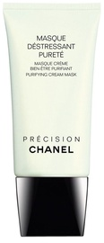 Chanel Precision Purifying Cream Mask 75ml