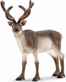 Rotaļlietu figūriņa Schleich Wild Life Reindeer 14837