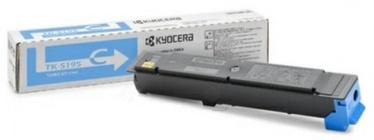 Тонер Kyocera Toner Cartridge TK-5195 Cyan