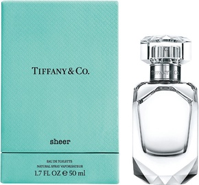 Tiffany & Co. Tiffany Sheer 50ml EDT