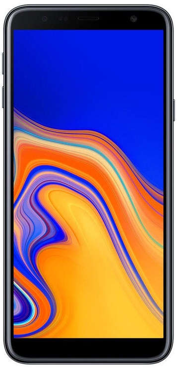 Samsung Galaxy J415FN/DS J4+ 32GB Dual Black