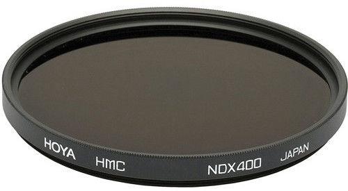 Hoya ND400 HMC Filter 72mm