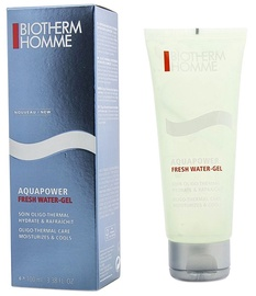 Biotherm Homme Aquapower Fresh Water Gel 100ml