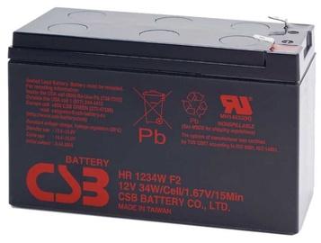 CSB 3 Kit HR1234W 12V/9Ah Battery