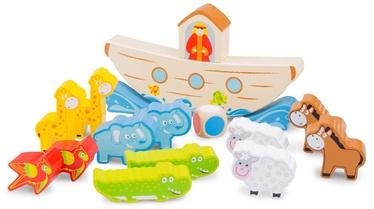 New Classic Toys Balance Game Noah's Ark