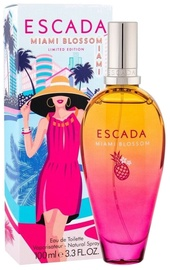 Kvepalai Escada Miami Blossom, 100 ml EDT