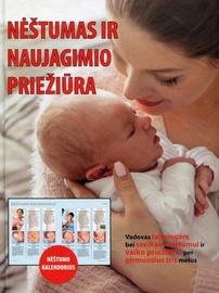 Knyga Nėštumas ir naujagimio priežiūra