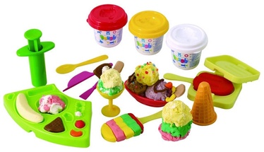 Playgo Dough Ice Cream Set 8592
