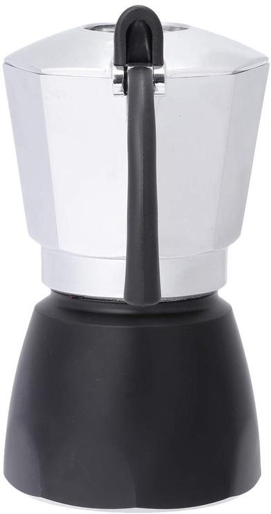 Bialetti Brikka Stovetop Espresso Maker 4 cups