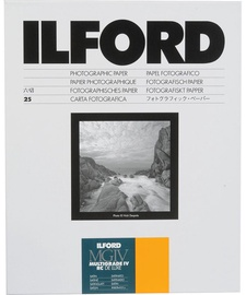 Ilford MG IV 25M Satin 178 x 240 25