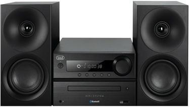 Trevi HCX 1080 BT Black