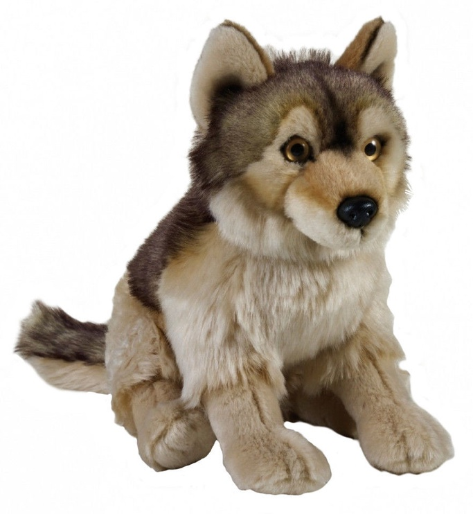 Dante National Geographic Wolf 25cm