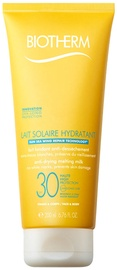 Biotherm Lait Solaire Hydrant Anti-Drying Melting Milk SPF30 200ml