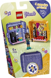 Konstruktorius Lego Friends Andreas Play Cube 41400