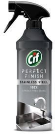 Cif Perfect Finish Spray For Metal Surfaces, 435 ml