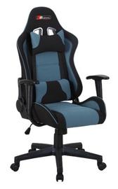 Signal Meble Zanda Office Chair Black/Blue