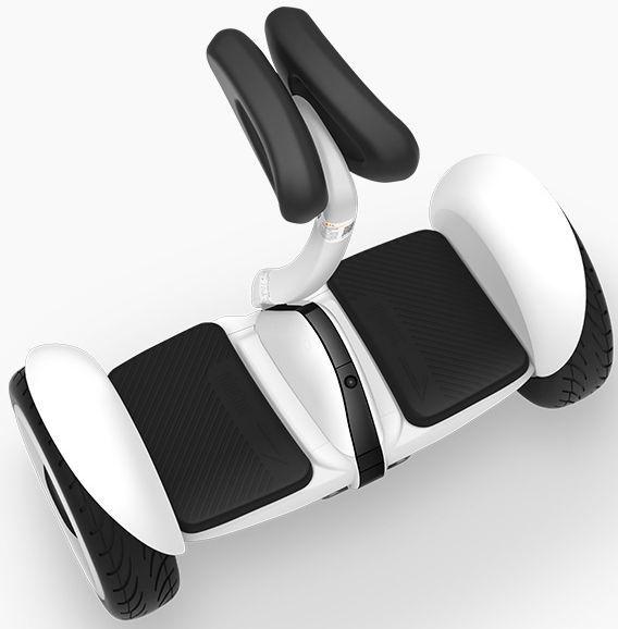 Tasakaaluliikur Xiaomi Mi Ninebot Mini White