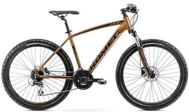 """Велосипед Romet Rambler R6.4, золотой, 20"""", 26″"""