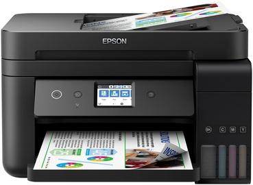 Daugiafunkcis spausdintuvas Epson L6190 C11CG19402, rašalinis, spalvotas