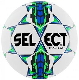 Select Football Team Limit 5