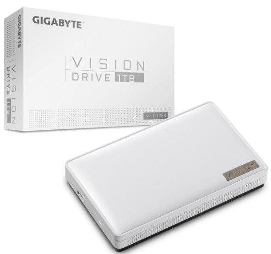 Жесткий диск Gigabyte GP-VSD1TB, SSD, 1 TB, белый