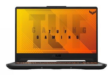 Nešiojamas kompiuteris Asus TUF Gaming FA506II Black