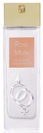 Parfüümvesi Alyssa Ashley Rose Musk 100ml EDP Unisex
